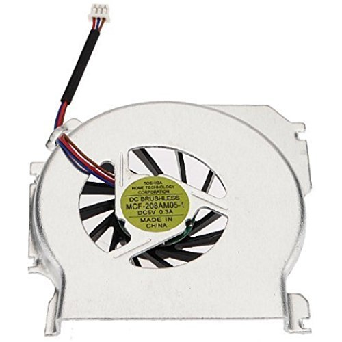 wangpeng CPU Cooling Fan for IBM Lenovo Thinkpad T40 T41 T42 T43 T43p P/n:mcf-208am05-1