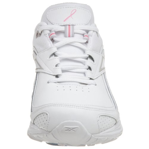 White Steel Lady Pink Ultimate Shoe Reebok Walk Walking 4wXzxv