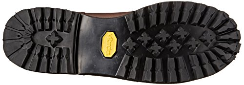 Georgia Men's G8041 Logger M Work Boot, Tumbled Chocolate, 14 W US by Georgia (Image #3)
