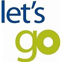 Let's Go [Explicit]