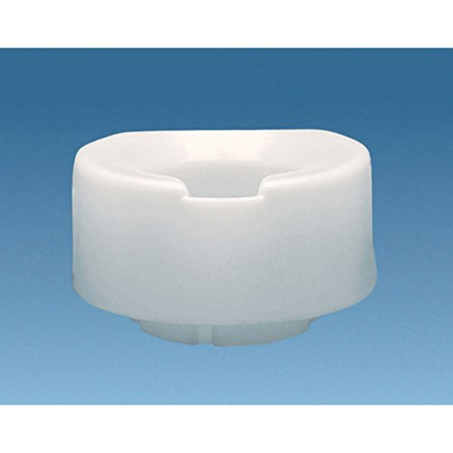 6 inch toilet seat riser - 2