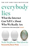 Everybody Lies: The New York Times Bestseller (English Edition)