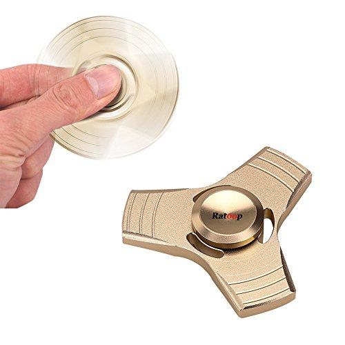 Ratoop Spinner Tri Spinner Fidget Anxiety