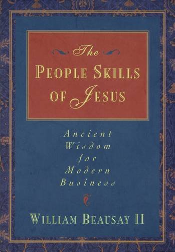 The People Skills of Jesus pdf epub