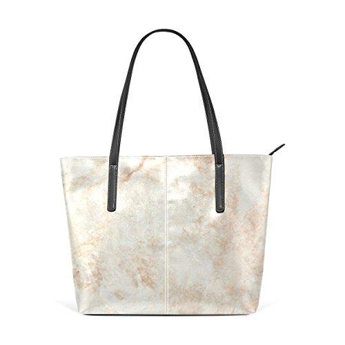 New Design Women Tote Bag Shoulder Bag Handbag Pink Marbled Texture large capacity Fashion Shoulder Bag for Women Girl 20180408