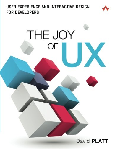 Atomic Design - The Joy of UX: User Experience and Interactive Design for Developers (Usability)