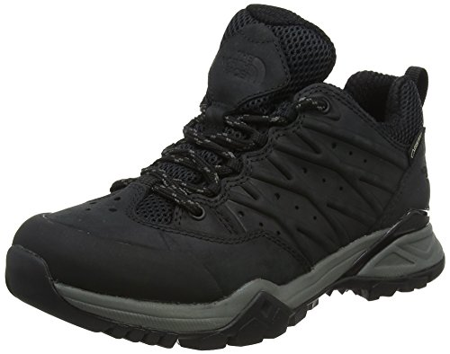 NORTH Tnf Damen THE Hh W Ii Black GTX Trekking Wanderhalbschuhe Black Schwarz Kx7 Hike amp; FACE Tnf 6xTSTEqwd