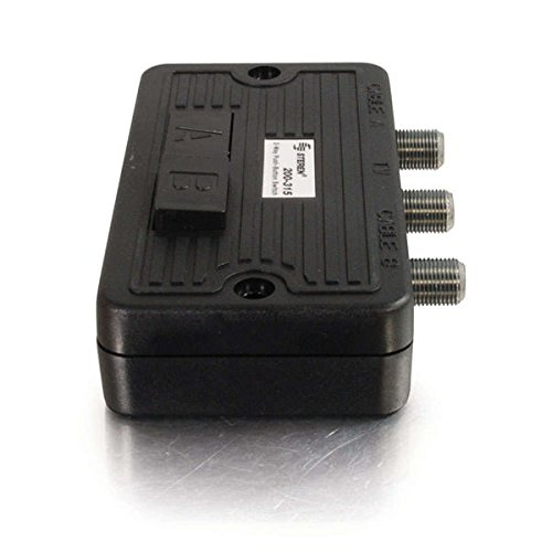 C2g Cables To Go 41015 High Isolation Ab Switch Import