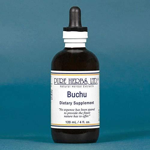 Pure Herbs, Ltd. Buchu (4 oz.)