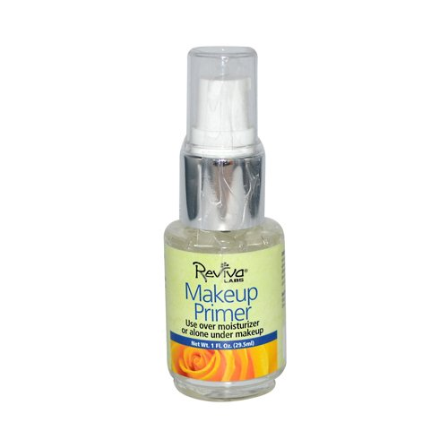 Reviva Labs Makeup Primer - 5