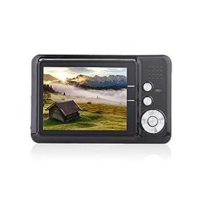 "GordVE GVE001 CDFE 2.7"" LCD HD Digital Camera Mini Camcorder Video Camera"