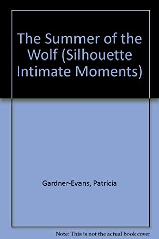 book cover of The Summer of the Wolf