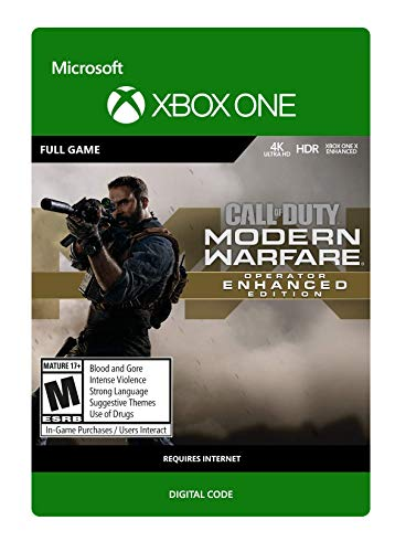 Amazon Com Call Of Duty Modern Warfare Battle Pass Edition Xbox One Digital Code Video Games