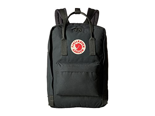 Fjallraven Backpack, Forest Green, 15 Inch