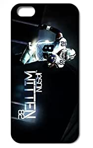 """The NFL stars Jason Witten from Dallas Cowboys team custom design case cover for iPhone6 Plus 5.5"""""""