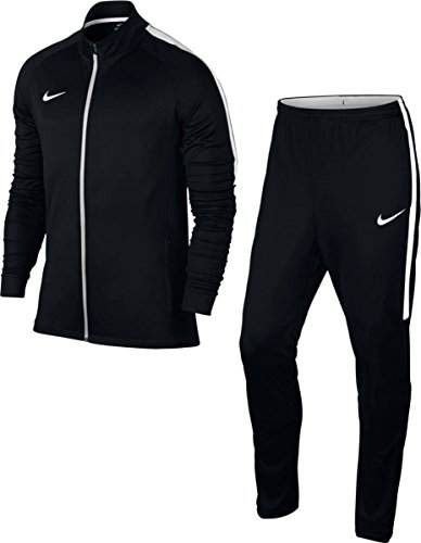 Nike M Dry Trk Suit Acdmy K - Chándal para hombre rosa