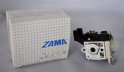 Genuine Oem Zama Rb-k91 Carburetor Oem Echo Hc225 ; Hc331 / 341 Hedge Trimmer