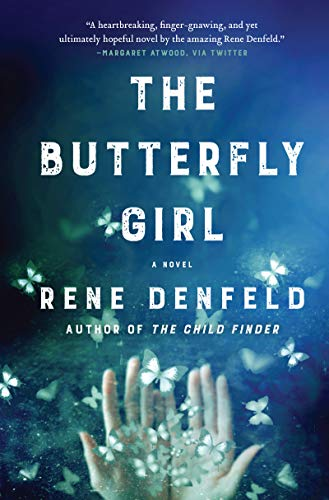 Book Cover: The Butterfly Girl: A Novel