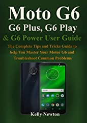 The Moto G6 is a high performance smartphone, offering top of the line features at a budget friendly price. There are some key settings you want to change when you just got your new Android phone that are worth delving into.The tips in this G...