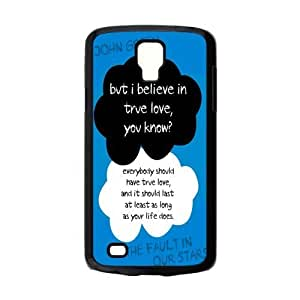Design Snap-on Film The Fault in Our Stars Shailene Woodley Hard Plastic Protective Case Shell for Samsung Galaxy S4 Active i9295 Cover-4