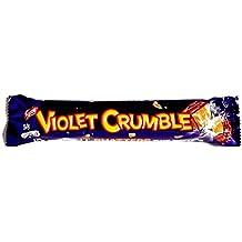Nestle Australia Violet Crumble Bar 1.76 oz each (1 Item Per Order)