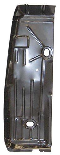 Firebird Pan (Front Floor Pan Half - RH - 67-69 Camaro Firebird)