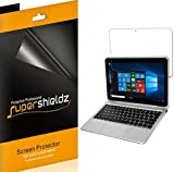Supershieldz [3-Pack] for Nextbook Flexx 11A (11.6') Screen Protector, High Definition Clear Shield + Lifetime Replacement