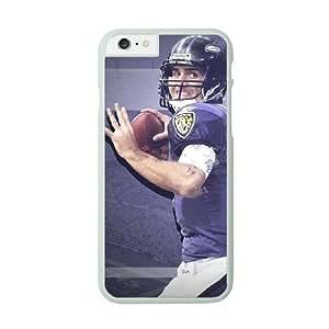 Best Diy iPhone 6 White cell phone case cover peglruWEfsg Baltimore Ravens NFL Durable Custom cell phone case cover