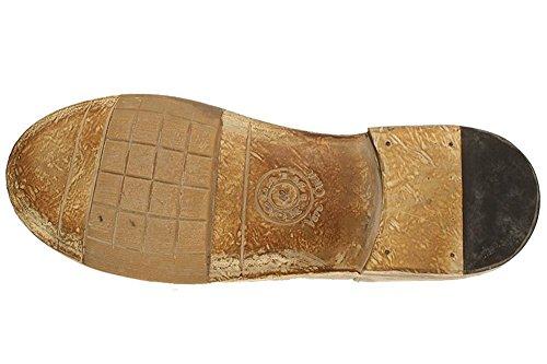 No Claim NC15-500 - Herren Schuhe Schnürschuhe Boots - Ciment