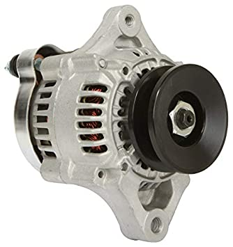 Db Electrical And0214 Alternator For Kubota Tractor L2800 L3130 L3400 on denso one wire alternator wiring diagram, denso 210-0406 alternator wiring diagram, kubota permanent magnet alternator wiring diagram,