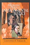 img - for The Promise and Peril of Environmental Justice by Christopher H. Foreman (2000-05-01) book / textbook / text book