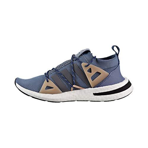 Adidasda9606 Donna ash Arkyn Five Steel Pearl Raw Grey r7ar1qvZ