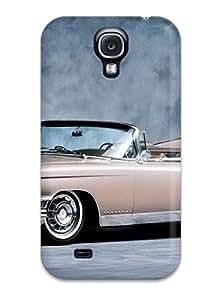 FXTuEtI1584rbiBu Jeremy Myron Cervantes Car Durable Galaxy S4 Tpu Flexible Soft Case