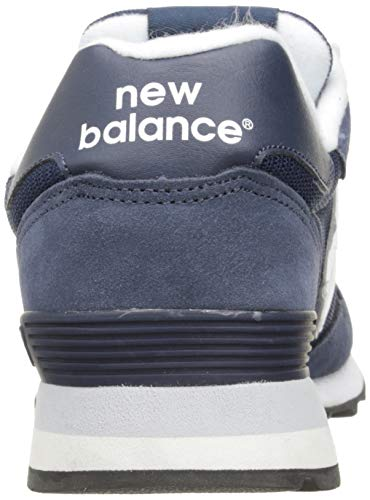 wit Balance New Mens Ml515v1 Modern Navy Classics Schoenen 807PqH0F