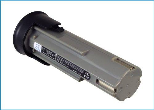 Upgrade | Cameron Sino Battery for National EZ502-2,EZ503,EZ581,EZ902 Power Tools Battery Ni-MH 3000mAh