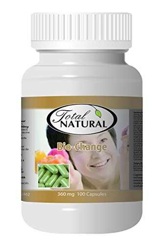 Bio-Change 360mg 100c - [12 bottles] Women Health Care by Total Natural
