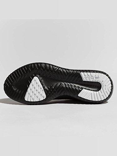 adidas Uomo Primeknit Nero Basse Scarpe da Tubular Shadow Ginnastica AwqpAU