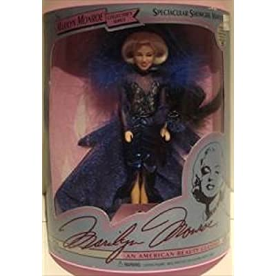 Marilyn Monroe Collector's Series - Spectacular Showgirl Marilyn: Toys & Games