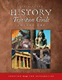 History Transition Guide Volume 1: Creation Through the Reformation