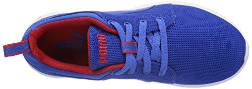 fitness Bleu Chaussures Runner Carson Blue mixte Puma de adulte nI0R15x