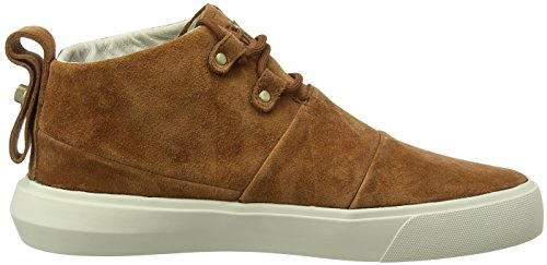Swiss Herren Low Brown Charles Top bone Brown K ZdUqwZ