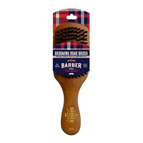 Wav Enforcer Double-Sided Fade Brush