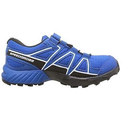 Salomon Speedcross CSWP K Trail Running Shoe   Trail Running