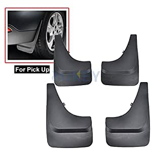 Amazon.com: XUKEY Universal Fit for Pickup Truck SUV Mud