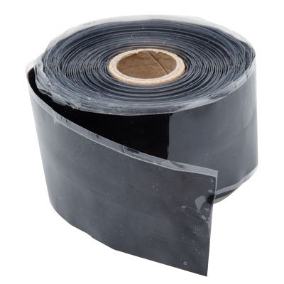 SamcoSport Stretch and Seal Tape Black by SamcoSport
