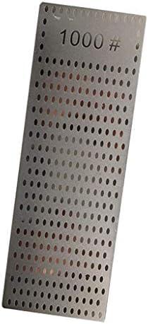 キッチンシャープナープロダイヤモンド砥石研ぎストーンウェットストーン2デザイン - 1000グリット