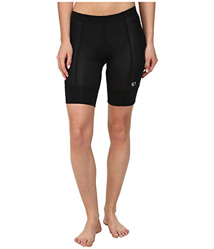 (パールイズミ)Pearl Izumi レディースサイクリングショーツ短パン Liner Short [並行輸入品] S 8 Black B0755ND523