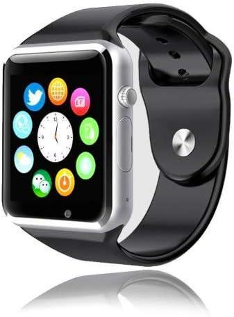 Amazon.com: Style Asia - Reloj inteligente con pantalla ...