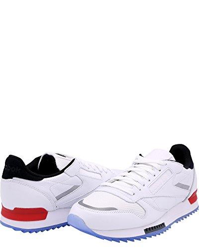Sneaker Bassa Reebok Da Uomo In Pelle Classica