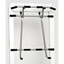 Shamrock Triple Pullup, Dip and Suspension Door Gym